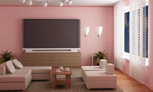 Фото: гостиная в стиле минимализма
