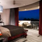 Балкон, совмещённый со спальней