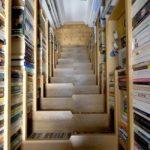 Библиотека в кладовой