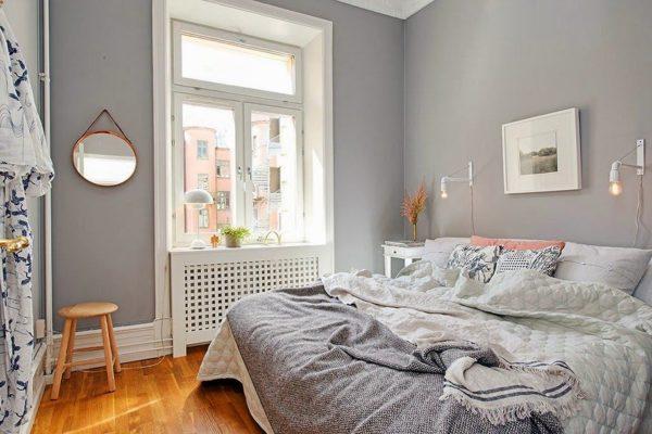Спальня для семейной пары